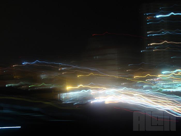 Luzes (foto: Alan Corrêa)